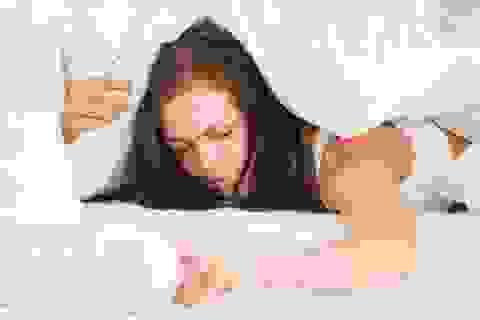 Vì sao cơ thể chúng ta không muốn thức dậy vào buổi sáng?