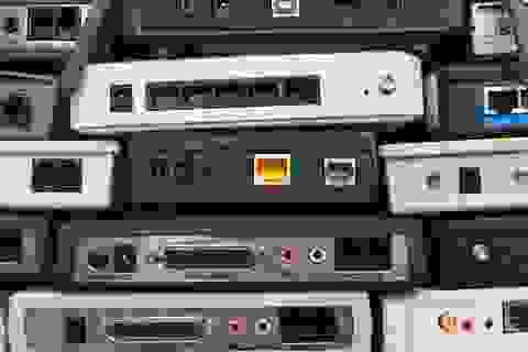 Phát triển hệ thống Wi-Fi mới nhanh gấp 3 lần