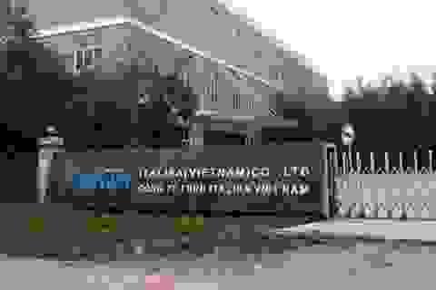 """Bắc Giang: Bí ẩn những """"lá bùa"""" của doanh nghiệp liên tiếp bức tử môi trường"""