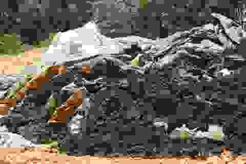 Bộ trưởng Trần Hồng Hà nói về gần 4 tạ chất thải của Formosa có chứa Xyanua