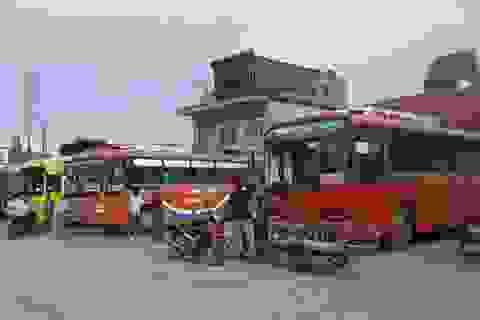 Nhiều doanh nghiệp vận tải tại Hà Tĩnh vẫn phớt lờ giảm giá cước