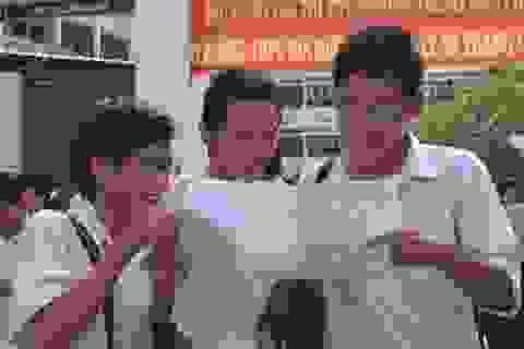 Học viện Cảnh sát tuyển 150 chỉ tiêu hệ dân sự ngành Luật
