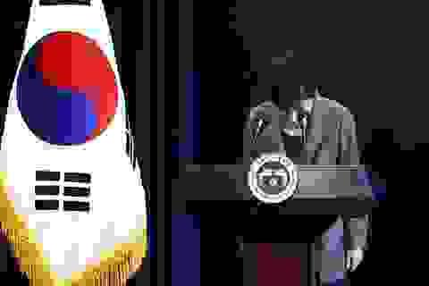 """Tổng thống Hàn Quốc """"tứ diện Sở ca"""" (*)"""