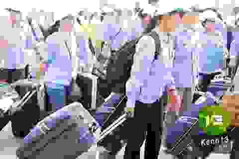 Khuyến cáo người lao động VN tại Saudi Arabia tránh đến nơi công cộng