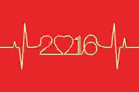 Những nghiên cứu y học được quan tâm nhất trong năm 2016