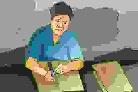 Hành nghề luật sư cần có trí thức và bản lĩnh
