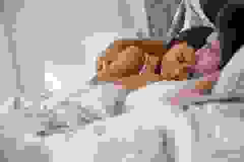 Hãy để chiếc giường chỉ là nơi yêu nhau