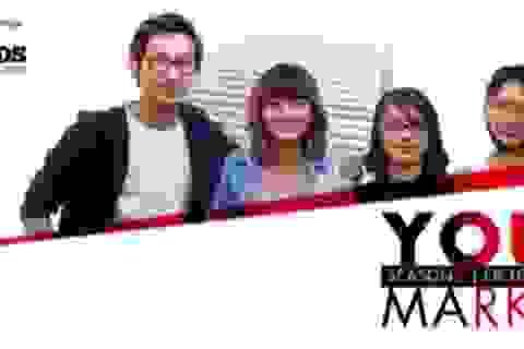 Young Marketers mùa 5 - Làm sao để người trẻ vận động nhiều hơn!