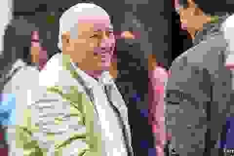 Ông chủ Zara giàu thứ 2 thế giới nhưng không thích làm từ thiện