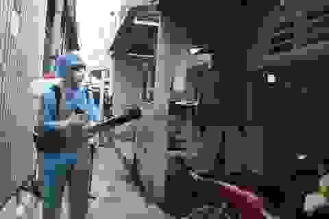 Tây Ninh: Phát hiện một trường hợp dương tính với vi rút Zika