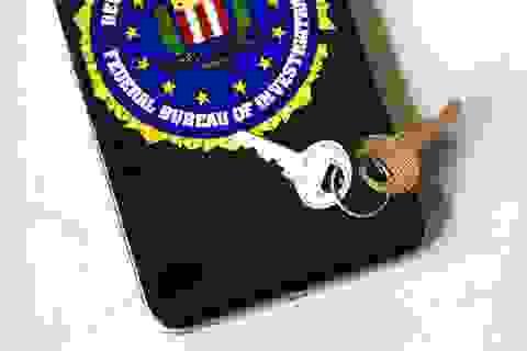 FBI công bố tài liệu cho biết họ đã hack thành công iPhone 5C như thế nào