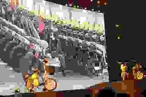 PEGA giới thiệu loạt sản phẩm xe đạp điện mới ra thị trường Việt