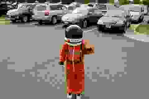 Cậu bé 9 tuổi nộp đơn xin việc vào NASA và cái kết đầy bất ngờ