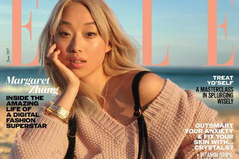 """Tạp chí thời trang lấy ảnh chụp từ iPhone làm bìa vì """"quá đẹp"""""""