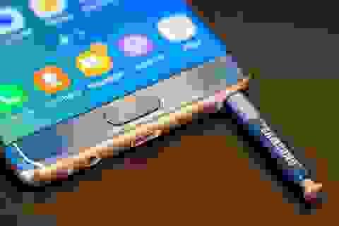Samsung sẽ tái chế hơn 150 tấn linh kiện từ Galaxy Note7