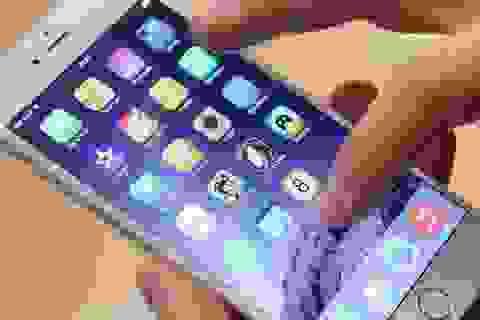 """""""Bẻ khóa"""" iPhone 7, Samsung Galaxy S8 chỉ thông qua mạng Wi-Fi"""