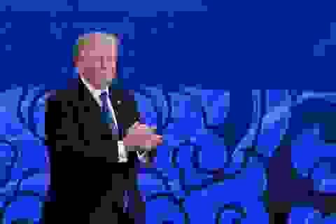 Truyền thông quốc tế đưa tin về chuyến thăm Việt Nam của Tổng thống Trump