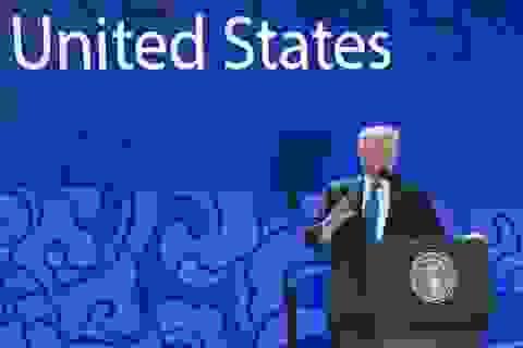 Toàn văn phát biểu của Tổng thống Donald Trump tại APEC CEO Summit