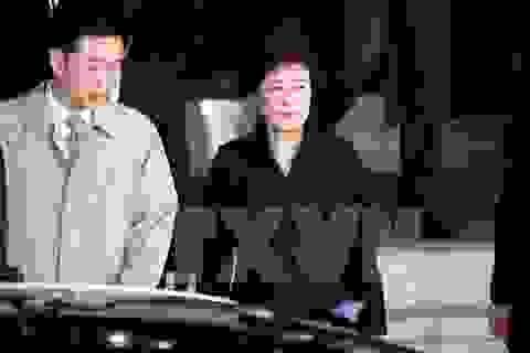 Hàn Quốc: Cựu Tổng thống Park Geun-hye bị thẩm vấn lần 2