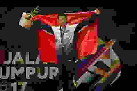 """""""Với 58 HCV SEA Games 29, Thể thao Việt Nam hướng đến thành công lớn tại ASIAD"""""""