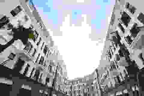 Nhà phố Thương mại Victoria– mô hình bất động sản kiểu mẫu tại Hà Nội