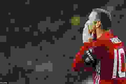 """Rooney mở tỉ số, MU thắng """"4 sao"""" trước Reading"""