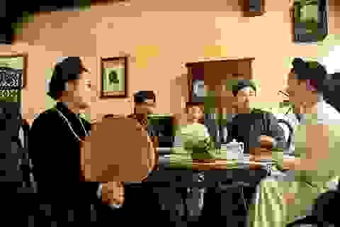 """""""Sống"""" lại với phong vị Tết xưa tại những di sản nổi tiếng của Hà Nội"""