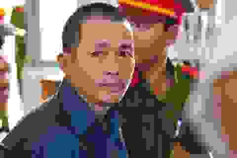 Hoãn xử phúc thẩm bị cáo Nguyễn Thọ sau 3 phút khai tòa