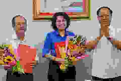 Chủ tịch Hội Liên hiệp Phụ nữ được giới thiệu giữ chức Chủ tịch Uỷ ban MTTQ VN TPHCM