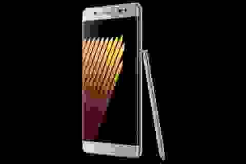 Rộ tin Galaxy Note7 sẽ được bán lại ở Việt Nam sau khi thay cục pin mới