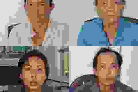 Phá đường dây đã bán 9 phụ nữ Việt qua Trung Quốc, giải cứu 3 người