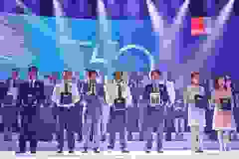 """6 năm liền lọt top """"50 công ty kinh doanh hiệu quả nhất Việt Nam"""""""