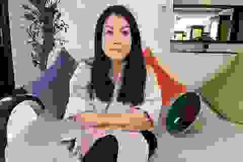 """NTK Minh Hạnh: """"Công nghệ làm cho lụa Việt bớt đỏng đảnh và trở nên thân thiện hơn"""""""