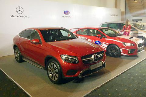 Nửa đầu năm 2017: Việt Nam chi bao nhiêu để nhập khẩu ôtô?