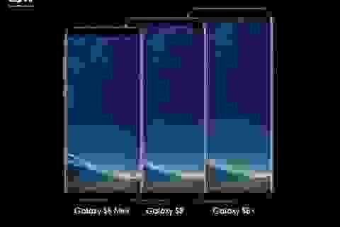 Xuất hiện tin đồn về Samsung Galaxy S8 phiên bản mini có giá rẻ hơn