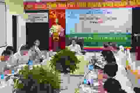 Tăng cường lưới điện truyền tải, đáp ứng tốt nhu cầu tiêu thụ điện ở Thủ đô Hà Nội