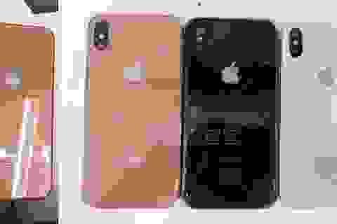 iPhone lộ diện toàn bộ thiết kế, hé lộ màu mới trước thềm ra mắt