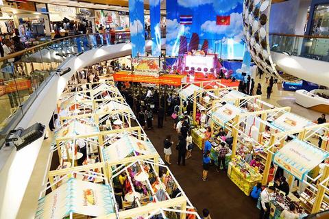 Mở rộng cánh cửa thâm nhập thị trường Thái Lan cho doanh nghiệp Việt