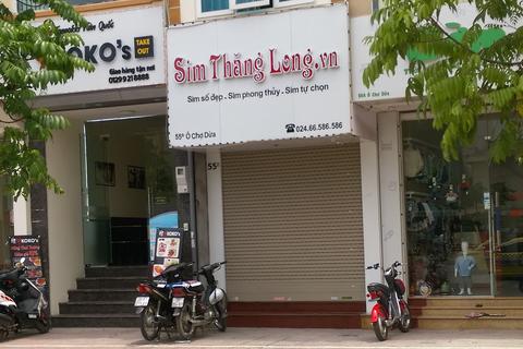 SimThangLong.vn – Nhìn lại chặng đường hình thành và phát triển