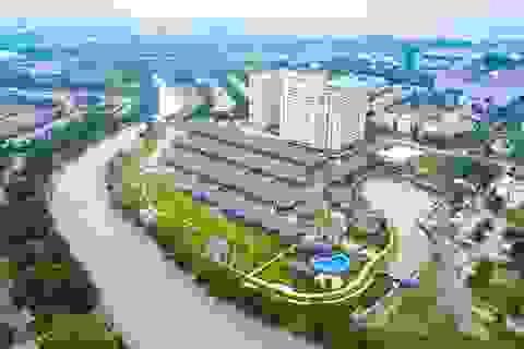 Sự trở lại của bất động sản khu Đông