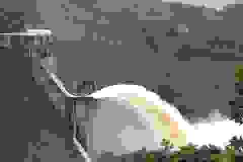 Quảng Nam yêu cầu thủy điện xả lũ để đón lũ mới