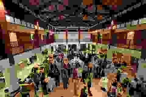 Chateau Dalat – tự hào thương hiệu Việt tỏa sáng tại APEC 2017