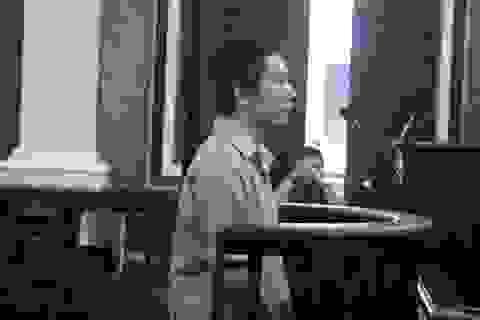 Người vợ nén nỗi đau xin giảm án cho kẻ giết chồng mình