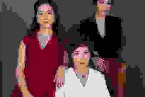 Nữ doanh nhân Hà Nội rạng rỡ cùng trang sức PNJ