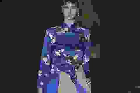 Bất ngờ với thiết kế quốc tế phá cách lấy cảm hứng từ áo dài