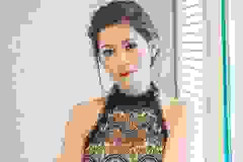 Doanh nhân Lưu Thị Hoà khẳng định vị trí trong  thương hiệu mỹ phẩm thiên nhiên Linh Hương
