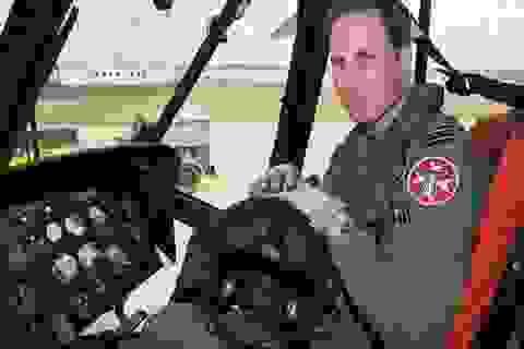 Hoàng tử William sẽ nghỉ làm phi công cứu thương