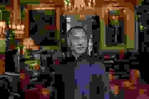"""""""Nhân vật bí ẩn"""" bên lề cuộc gặp thượng đỉnh Mỹ - Trung"""