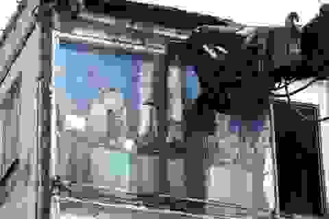 Nga phá hủy hàng loạt nhà tập thể cũ thời Liên Xô