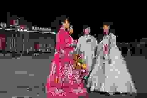 Cuộc sống ở Triều Tiên qua lời kể của du khách nước ngoài